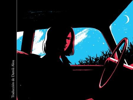 'Mi nombre era Eileen', una novela negra y divertida