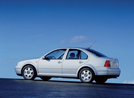 Volkswagen Bora 1998 1280 07