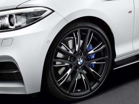 BMW Serie 2 Cabrio M Performance 6