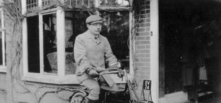 La curiosa faceta fotográfica de Arthur Conan Doyle, creador de Sherlock Holmes