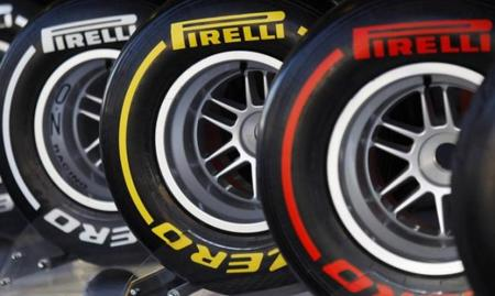 La temporada de Pirelli en datos