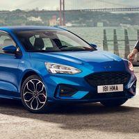 El nuevo Ford Focus ST está por llegar, lo hará a inicios de 2019 con el mismo motor que el Focus RS