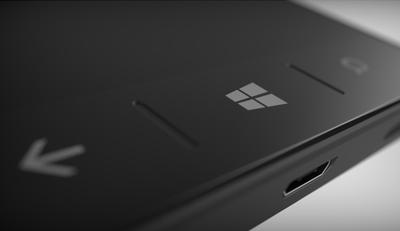 Podría no ser un móvil fabricado por Microsoft ¿sino un hardware de referencia?