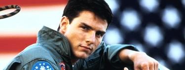 Ya sabemos quiénes acompañarán a Tom Cruise en la secuela de «Top Gun» (y también la fecha de estreno)