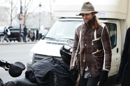 El mejor street style de la semana (CXLV)