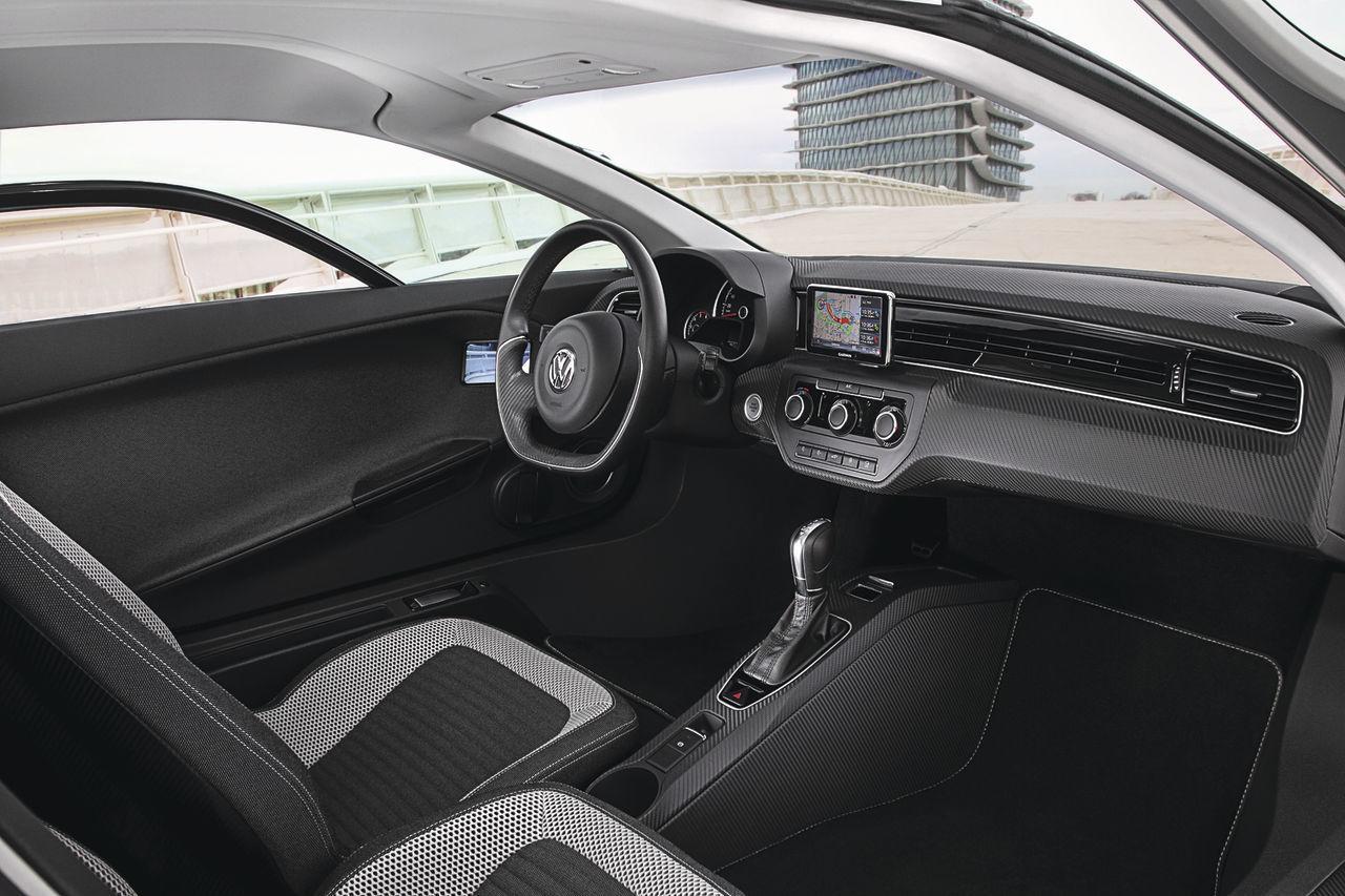 Foto de Volkswagen XL1 2013 (17/49)