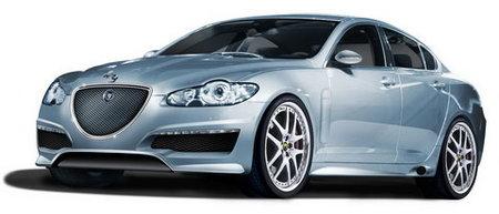 Arden Jaguar XF AJ21: ¿lo aprobamos?
