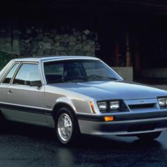 Foto 29 de 39 de la galería ford-mustang-generacion-1979-1993 en Motorpasión