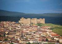 Tapas medievales recorriendo Sigüenza