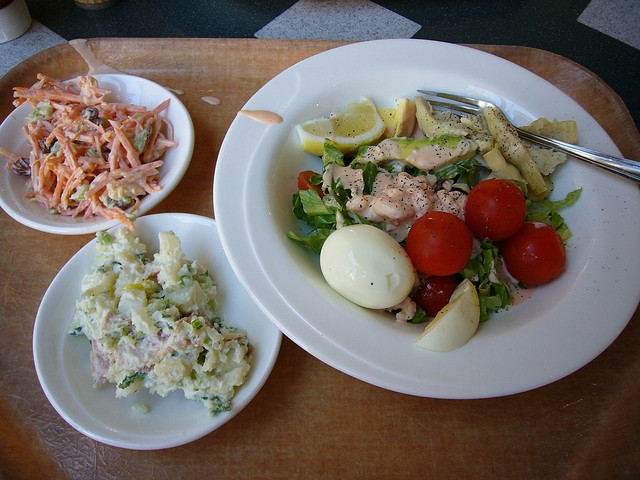 Alimentación sin lactosa