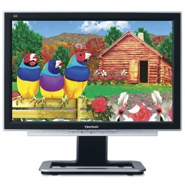 [CES 2007] Monitores Viewsonic con soporte de HDMI