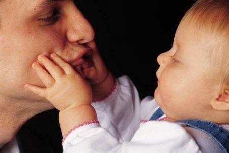 Ser un buen padre (I)