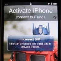 Posible método para volver al firmware 1.0.2 en los iPhones actualizados