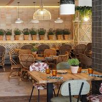 Giulietta. El nuevo (y encantador) restaurante italiano del grupo Le Cocó  que te va a enamorar