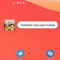 Telegram añade burbujas de chat: así las puedes activar
