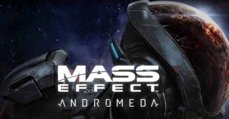 Mass Effect: Andromeda es un videojuego para probar HDR10 o Dolby Vision en tu flamante monitor