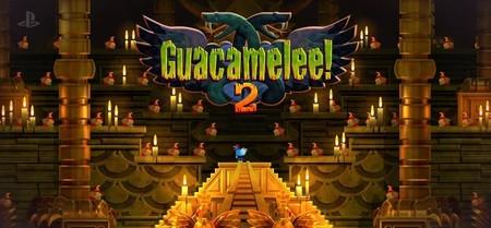 Guacamelee! 2 es anunciado oficialmente para PlayStation 4 con su primer tráiler [PGW 2017]