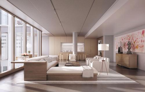 George y Amal Clooney compran un espectacular nuevo apartamento en Nueva York