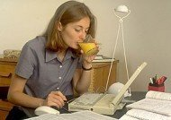 Las embarazadas no deben trabajar más de 24 horas a la semana