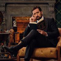"""'History of Swear Words': Nicolas Cage nos explicará los orígenes de palabras como """"fuck"""", """"bitch"""" o """"pussy"""" en la nueva serie divulgativa de Netflix"""