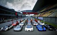 SRO Motorsports organizará dos carreras de Ultracars