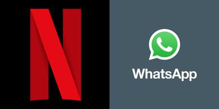 Netflix utilizará WhatsApp para enviar recomendaciones sobre que ver a sus usuarios