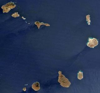 Cabo Verde, 16 islas para escapar del frío invierno