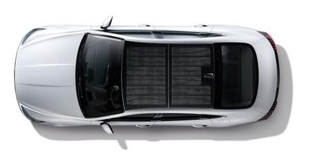 Hyundai Solar Roof Charging System 01 E2e