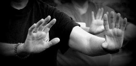 Técnicas de control corporal (III): la precisión
