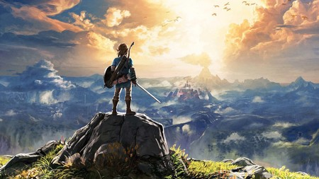 The Legend of Zelda: Breath of the Wild, la carta de amor de Nintendo a sus fanáticos