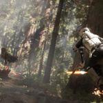 El primer tráiler de Star Wars: Battlefront es espectacular y nos deja con ganas de más