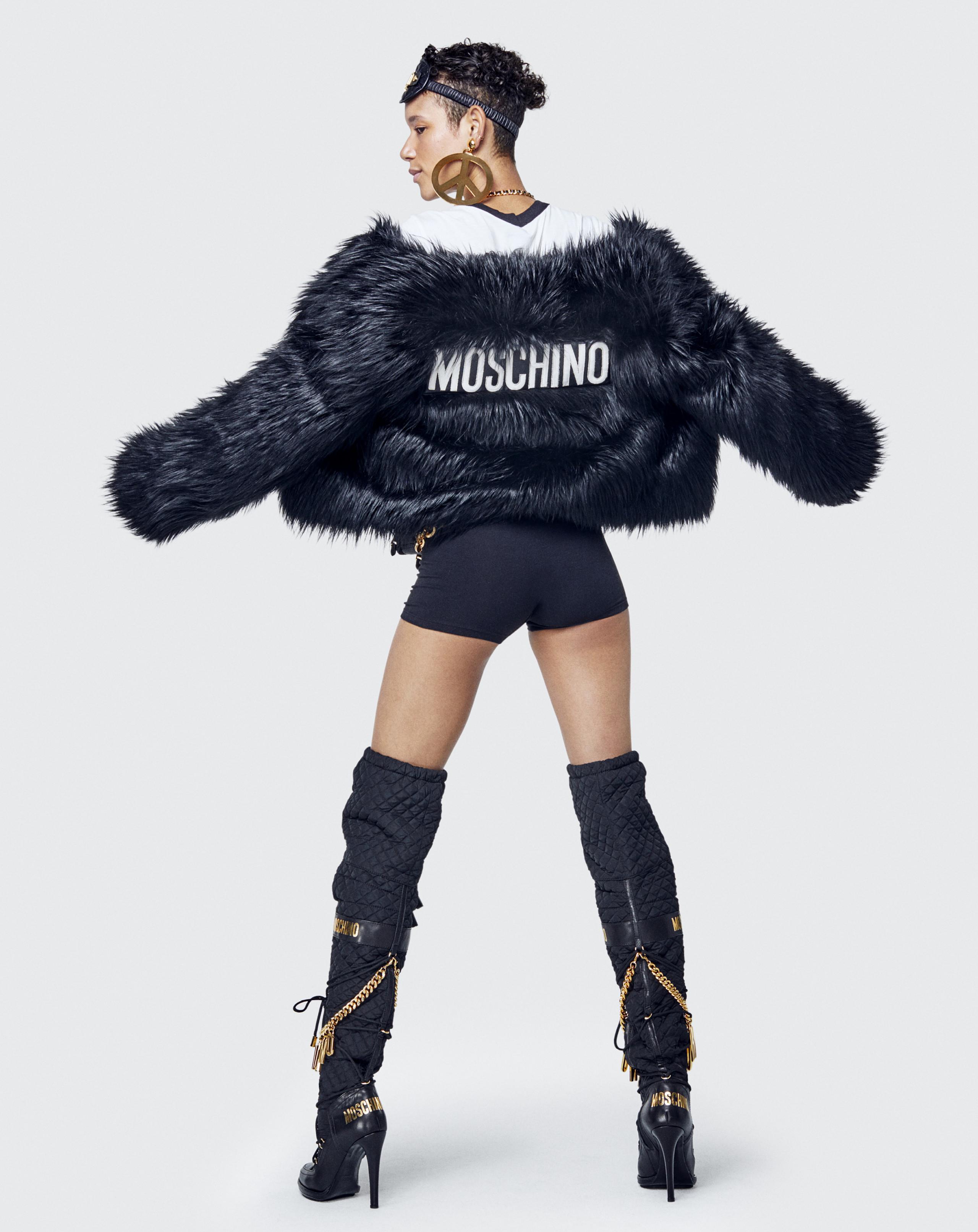Foto de Moschino [tv] H&M (25/36)