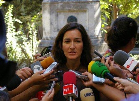 Sinde y la crisis de lo público, hoy en El País