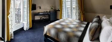 Room Mate Hotels continúa su expansión en París con Room Mate Alain, diseño de Lorenzo Castillo