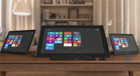 """Intel quiere reinventar el PC con sus Black Brook, los AiO """"transportables"""""""