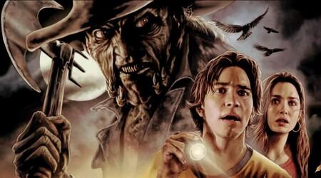 'Jeepers Creepers', una de las grandes películas de terror de los últimos 20 años, lastrada por la leyenda negra de su director
