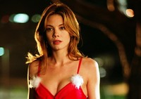 Michelle Monaghan protagonizará 'The Best of Me'