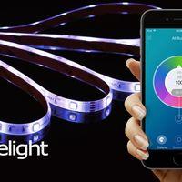 Oferta Flash: tira LED Xiaomi Yeelight Smart Light por 25,77 euros y envío gratis