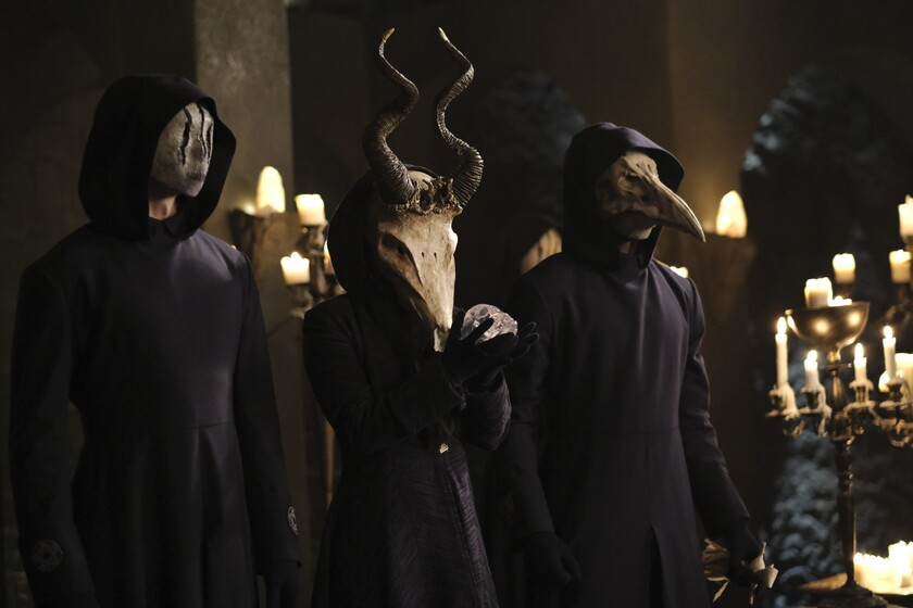 'La Orden' cancelada por Netflix: la serie fantástica juvenil se queda sin tercera temporada