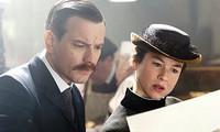 Premiere mundial en Londres de 'Miss Potter', con Ewan McGregor y Renée Zellweger