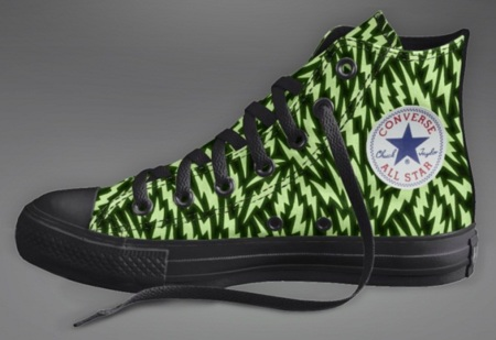Zapatillas Converse Chuck Taylor All Star Glow