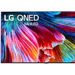 """LG lanzará en 2021 sus televisores """"QNED"""" miniLED: 10 modelos 4K y 8K, hasta 86 pulgadas y 2.500 zonas FALD"""