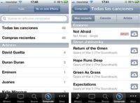 iTunes en la nube se expande por sorpresa fuera de los Estados Unidos... y sí, llega hasta España