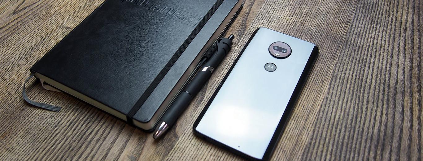 62f2c359be8 Los móviles más baratos en oferta hoy: Xiaomi Redmi Note 7, Huawei Mate 20  Lite y Moto G7 Play