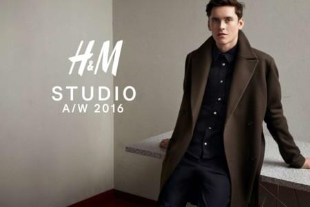 La colección Fall/Winter 2016 de H&M Studio ha llegado y nos fascinó por completo