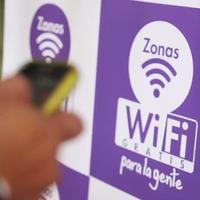 El gobierno cumple con su meta de instalar 1.000 zonas WiFi gratis por toda Colombia