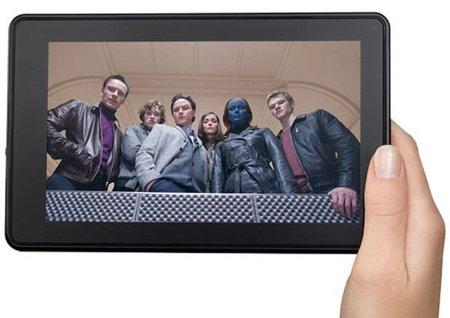 En la cúpula del tablet ¿sólo puede quedar uno?