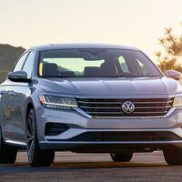 Volkswagen Passat dejará de venderse en el continente americano en 2023
