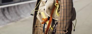 Cinco mochilas para la universidad de distintos estilos que apuestan tanto por el diseño como por la comodidad