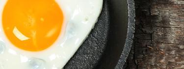 Todas las formas de comer huevo, ordenadas de mejor a peor para tu salud